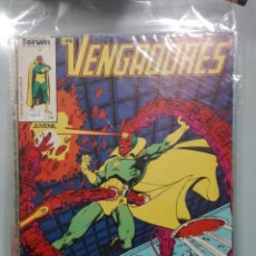 Cómics: LOS VENGADORES 16 PRIMERA EDICIÓN #. Lote 147867418