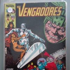 Cómics: LOS VENGADORES 29 PRIMERA EDICIÓN #. Lote 147869438