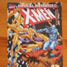 Cómics: ESPECIAL MUTANTES 18 - X-MEN - ANNUAL 99 - MARVEL - FORUM (BC). Lote 147990054