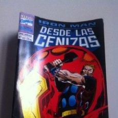 Cómics: IRÓN MAN. DESDE LAS CENIZAS N 7 DE 8. Lote 148037869