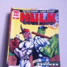 Cómics: HULK N 6. 1996. Lote 148041557