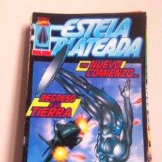 Cómics: ESTELA PLATEADA VOL. 3. N 1. Lote 148043124