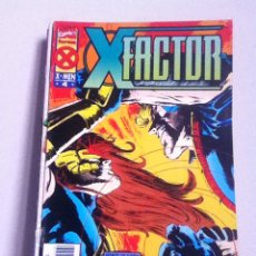 Cómics: X FACTOR N 4. Lote 148044036