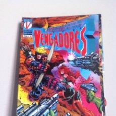 Cómics: VENGADORES VOL.2 N 9. 1997. Lote 233118680