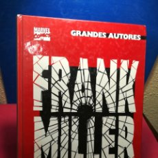 Cómics: FRANK MILLER - GRANDES AUTORES FORUM MARVEL 1995. Lote 148138842