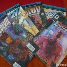Cómics: DAREDEVIL MARVEL KNIGHTS VOL. 1 NºS 25, 26, 27, 28 Y 29 ( GALE WINSLADE ) ¡MUY BUEN ESTADO! FORUM. Lote 148142242