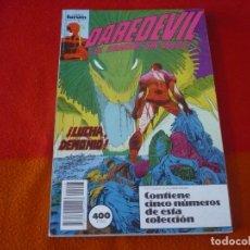 Cómics: DAREDEVIL VOL. 2 RETAPADO NºS 11 AL 15 ( ANN NOCENTI Y ROMITA JR ) ¡BUEN ESTADO! FORUM AÑO 1991 . Lote 148151402