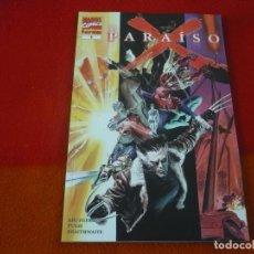 Cómics: PARAISO X Nº 1 ( JIM KRUEGER BRAITHWAITE ) ¡MUY BUEN ESTADO! FORUM MARVEL. Lote 148156970
