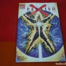 Cómics: PARAISO X Nº 6 ( JIM KRUEGER BRAITHWAITE ) ¡MUY BUEN ESTADO! FORUM MARVEL. Lote 148157094