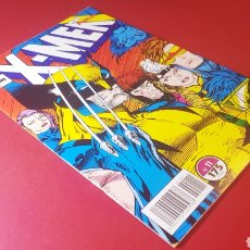 Cómics: DE KIOSCO X MEN 11 FORUM. Lote 148157840