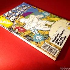Cómics: EXCELENTE ESTADO ESTELA PLATEADA 6 AL 10 RETAPADO FORUM. Lote 148286024