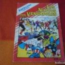 Cómics: LOS NUEVOS VENGADORES ESPECIAL VERANO 1988 ( ENGLEHART AL MILGROM ) MARVEL FORUM . Lote 148455282