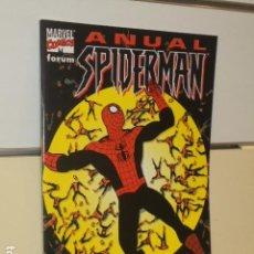 Cómics: ANUAL SPIDERMAN 2001 - FORUM . Lote 148537442