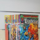 Cómics: HEROES RETURN LOS 4 FANTASTICOS LOTE Nº 1 AL 30 - FORUM OFERTA. Lote 148538198