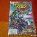 Cómics: EQUIPO X 2000 ESPECIAL MUTANTES 13 ¡MUY BUEN ESTADO! FORUM MARVEL . Lote 148553334