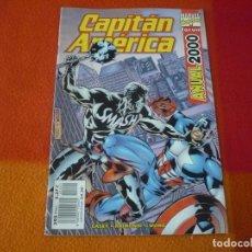 Cómics: CAPITAN AMERICA ANUAL 2000 ( JOE CASEY ) ¡MUY BUEN ESTADO! FORUM MARVEL . Lote 148612422