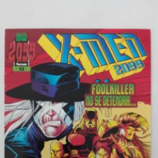 Cómics: X-MEN 2099 VOL.2 N° 12 VOLUMEN 2. Lote 148819140