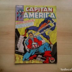 Cómics: CAPITÁN AMÉRICA VOLUMEN 1- Nº 1. Lote 148900398