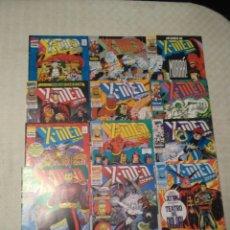 Cómics: X-MEN 2099 #1-12 (COMPLETA). Lote 184782241