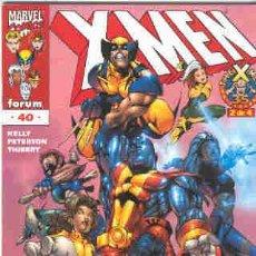 Comics - X Men volumen 2. nº 40 - 149098458