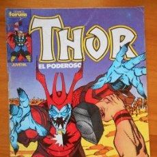 Comics: THOR - VOLUMEN 1 - Nº 33 - THOR EL PODEROSO - FORUM (CJ). Lote 149326090
