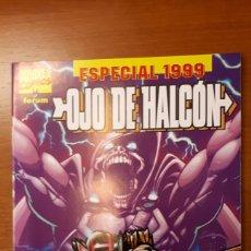 Cómics: OJO DE HALCÓN ESPECIAL 1999 DEFALCO BAGLEY ROSS JOHNSON KOLINS -IMPECABLE!. Lote 149611114