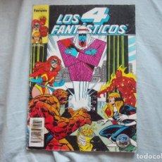 Fumetti: LOS 4 FANTASTICOS VOL-1 Nº 79. FORUM. Lote 149627806