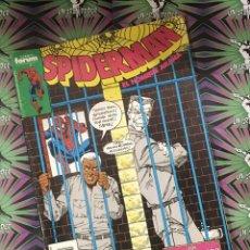 Cómics: SPIDERMAN VOL.1 #221 (FORUM). Lote 149652090