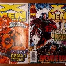 Cómics: X MEN UNLIMITED 1AL 13 COMPLETA. Lote 143567202