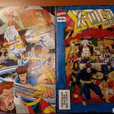 Cómics: X MEN 2099 COMPLETA (VER DESCRIPCIÓN Y FOTOS). Lote 149894922