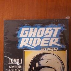 Cómics: GHOST RIDER 2099 1 AL 12 COMPLETA EN UN TOMO. Lote 149899806