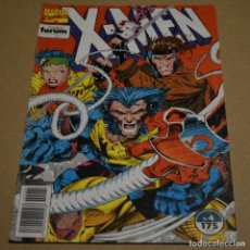 Cómics: X-MEN, Nº 4. FORUM. LITERACOMIC. C1. Lote 149970174