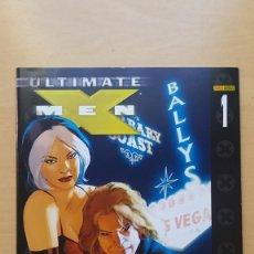 Cómics: ULTIMATE X-MEN VOL. 2 Nº 1 Y 2 BUEN ESTADO,. Lote 149978478