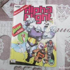 Cómics: ALPHA FLIGHT Nº 35. Lote 150129970