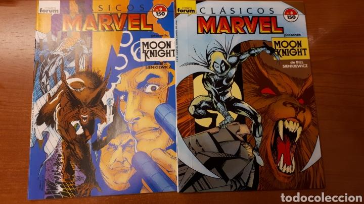 Cómics: Clásicos Marvel 1 al 41 completa - Foto 3 - 150157894