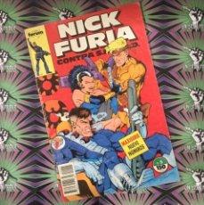 Cómics: NICK FURIA CONTRA SHIELD VOL.1 #05 (FORUM). Lote 150310978