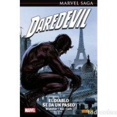 Cómics: DAREDEVIL. EL DIABLO SE DA UN PASEO. . Lote 150326138