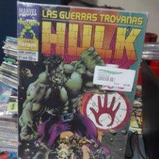 Cómics: SERIE LIMITADA LAS GUERRAS TROYANAS DE HULK #. Lote 150447258