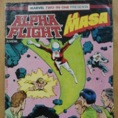 Cómics: ALPHA FLIGHT - Nº 39 - ED. FORUM. Lote 150524950