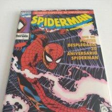 Cómics: SPIDERMAN. NUMERO ESPECIAL 30 ANIVERSARIO. Lote 216413668