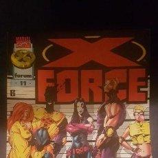 Cómics: X-FORCE VOL.2 Nº11 - FORUM. Lote 150608638