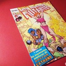 Comics : LOS NUEVOS MUTANTES 33 FORUM. Lote 150729273