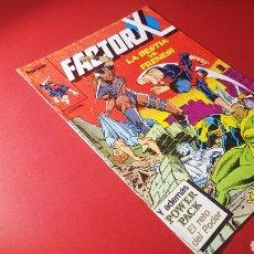 Cómics: FACTOR X 4 FORUM. Lote 150729645