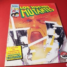 Cómics: MUY BUEN ESTADO LOS NUEVOS MUTANTES 27 FORUM. Lote 150739353