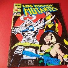 Cómics: MUY BUEN ESTADO LOS NUEVOS MUTANTES 5 FORUM. Lote 150740534