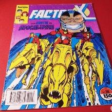 Cómics: MUY BUEN ESTADO FACTOR X 18 FORUM. Lote 150741112