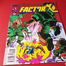 Cómics: MUY BUEN ESTADO FACTOR X 19 FORUM. Lote 150741306