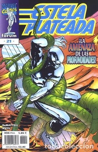 ESTELA PLATEADA (1997-1999) #21 (Tebeos y Comics - Forum - Silver Surfer)