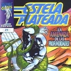 Cómics: ESTELA PLATEADA (1997-1999) #21. Lote 241832385