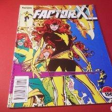 Cómics: EXCELENTE ESTADO FACTOR X 13 FORUM. Lote 150934250